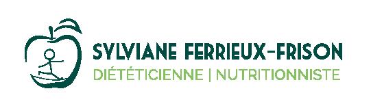 Sylviane FERRIEUX-FRISON